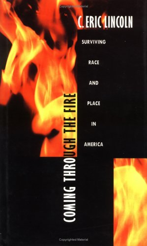 Coming Through the Fire Surviving Race and Place in America  1996 edition cover