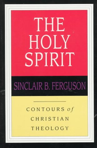 Holy Spirit   1997 edition cover