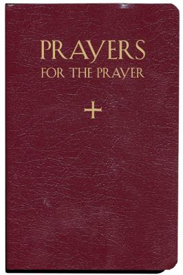 Book of Prayers A Guide to Public and Personal Intercession  2012 edition cover