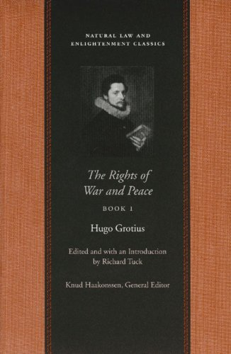 Rights of War and Peace   2005 9780865974364 Front Cover