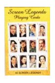 Screen Legends Playing Card N/A 9780880795364 Front Cover