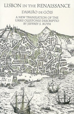 Lisbon in the Renaissance  N/A edition cover