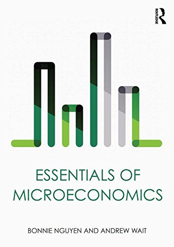Essentials of Microeconomics   2016 9781138891364 Front Cover