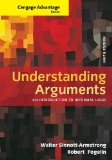 Understanding Arguments: An Introduction to Informal Logic  2014 edition cover