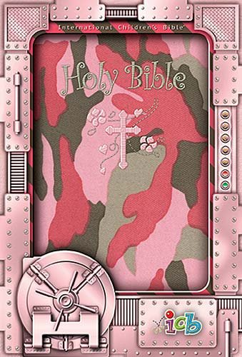 Holy Bible   2007 9781400310364 Front Cover