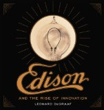 Edison and the Rise of Innovation   2013 edition cover