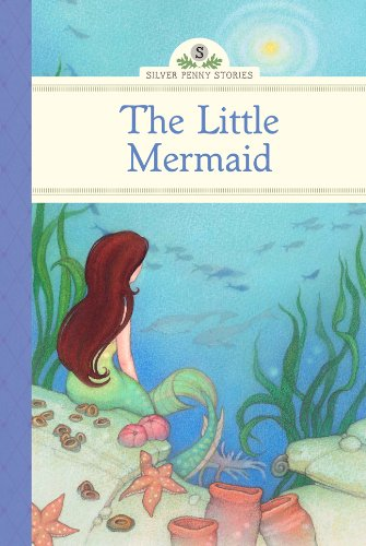 Little Mermaid   2013 9781402783364 Front Cover