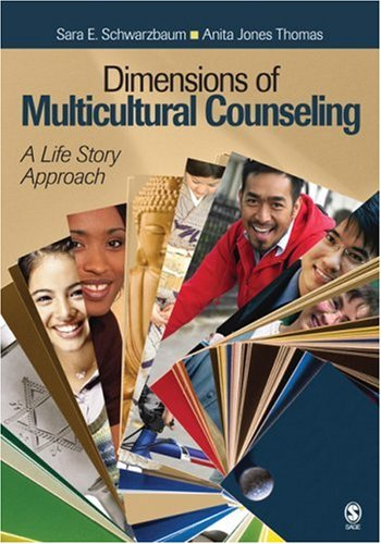 Dimensions of Multicultural Counseling A Life Story Approach  2008 edition cover