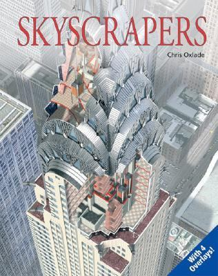 Skyscrapers Uncovering Technology  2006 9781554071364 Front Cover