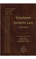 Employee Benefits Law:   2011 edition cover