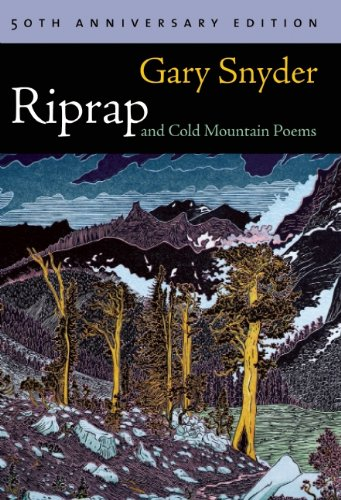 Riprap and Cold Mountain Poems   2010 edition cover