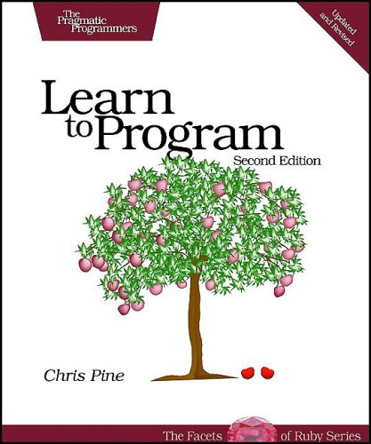 Learn to Program  2nd 2009 9781934356364 Front Cover