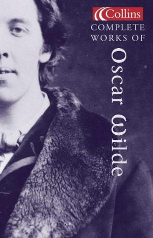 Complete Works of Oscar Wilde  5th 2002 edition cover