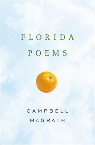 Florida Poems  N/A edition cover