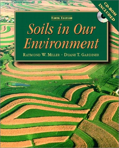 Soils in Our Environment  9th 2001 edition cover