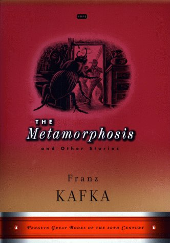 Metamorphosis Great Books Edition  2000 edition cover