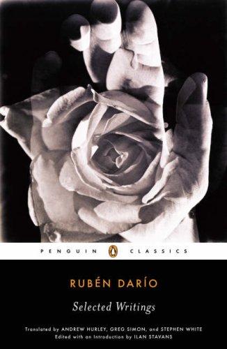 Selected Writings (Dario, Ruben)   2005 9780143039365 Front Cover