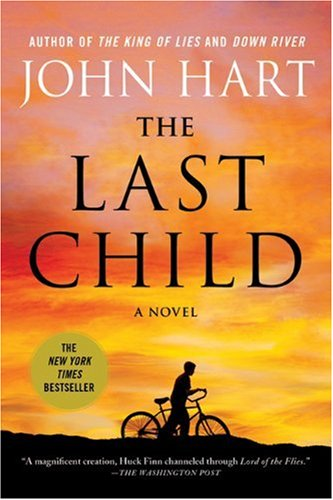 Last Child   2009 edition cover