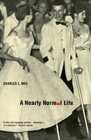Nearly Normal Life A Memoir N/A edition cover
