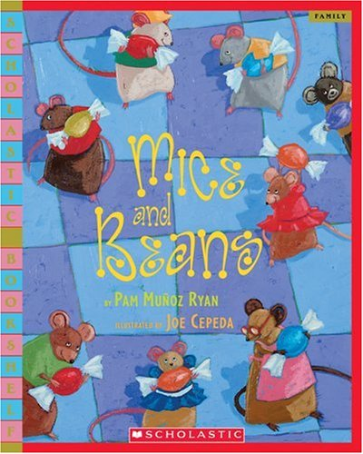 Mice and Beans  N/A edition cover