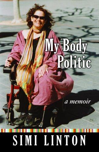 My Body Politic A Memoir  2007 edition cover