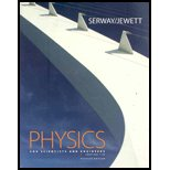 Physics for Scientists and Engineers  7th 2006 9780495112365 Front Cover