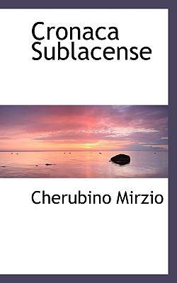 Cronaca Sublacense N/A edition cover