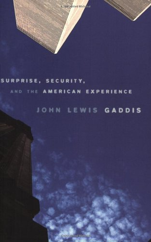 Surprise, Security, and the American Experience   2004 edition cover