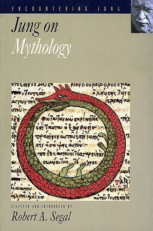 Jung on Mythology   1998 edition cover