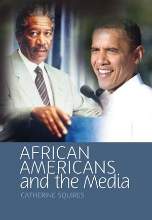 African Americans and the Media   2010 edition cover
