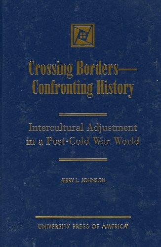 Crossing Borders  N/A edition cover