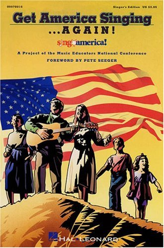 Get America Singing... Again!   2011 edition cover