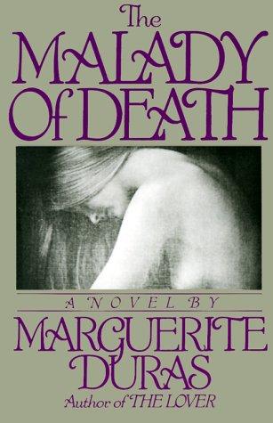 Maladie de la Mort  N/A edition cover