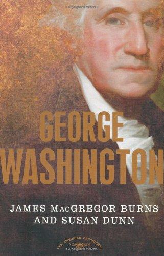 George Washington   2004 (Revised) edition cover
