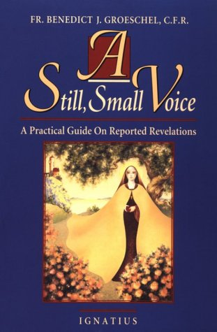 Still, Small Voice : A Practical Guide on Reported Revelations N/A edition cover