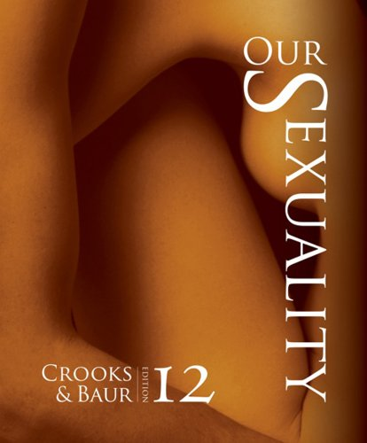Our Sexuality  12th 2014 9781133943365 Front Cover