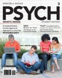 PSYCH  >INSTRS.ED<             N/A edition cover