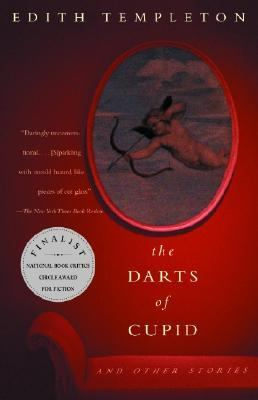 Darts of Cupid Stories N/A 9781400032365 Front Cover