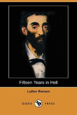 Fifteen Years in Hell  N/A 9781406548365 Front Cover