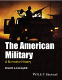 American Military A Narrative History  2014 edition cover