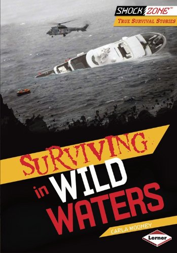 Surviving in Wild Waters:   2014 edition cover