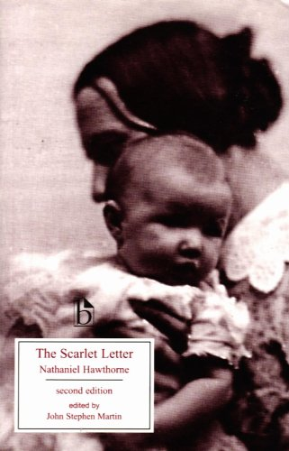 Scarlet Letter A Romance 2nd 2004 (Revised) edition cover