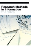 Research Methods in Information:   2013 edition cover