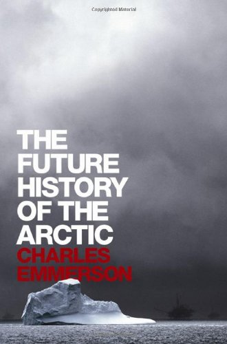Future History of the Arctic   2010 edition cover