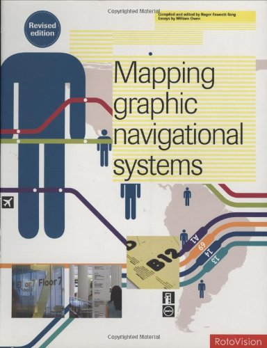 Mapping Graphic Navigational Systems   2008 9782888930365 Front Cover