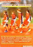 Spielend zur Viererkette - Zeitgemäßes Jugendfußballtraining N/A 9783839148365 Front Cover