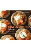 Botanas/ Appetizers : Reinventando Recetas Clasicas/ Reinventing Classic Recipes  2008 edition cover