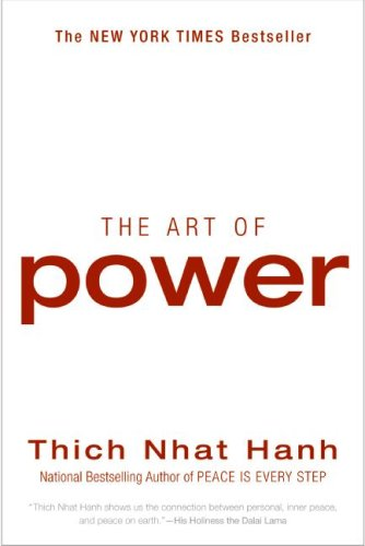 Art of Power   2008 edition cover