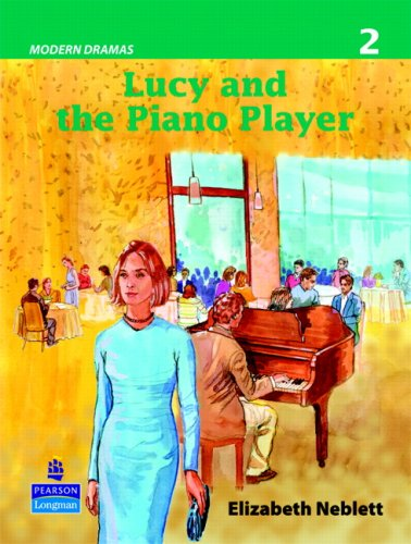 Lucy and the Piano Player (Modern Dramas 2)   2008 edition cover