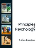 Principles of Psychology   2015 9780199329366 Front Cover